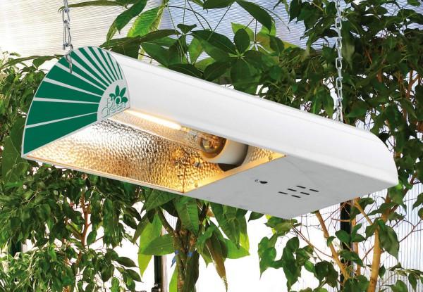 Sirius SX400 Pflanzenlampe