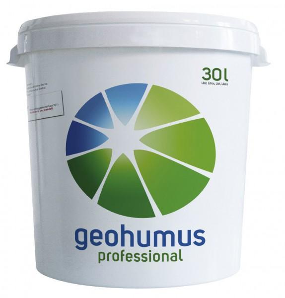 20 kg / 30 Liter Geohumus Aqua+3 im Eimer