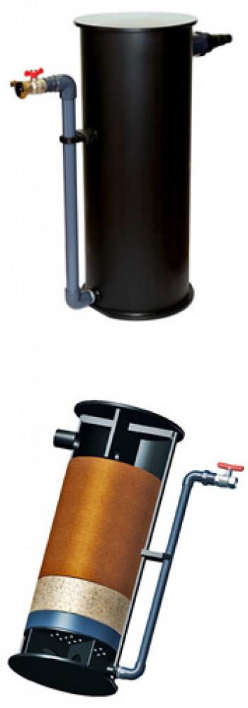 p04 home phosphatfilter f r ca 50m schwimmteich teichtechnik garten. Black Bedroom Furniture Sets. Home Design Ideas