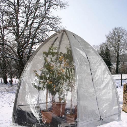 Florino Premium Zelt Größe L