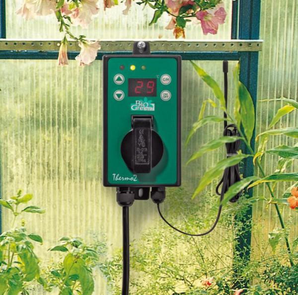 Thermostat Thermo 2 für 1000 Anwendungen